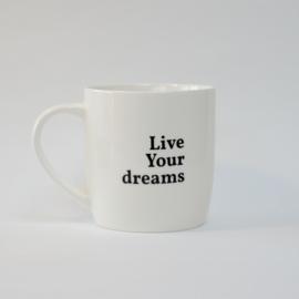 A&G MOK: Live you Dreams