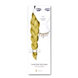 Greenomic -Good Hair Day Pasta Treccia d'Oro 350g