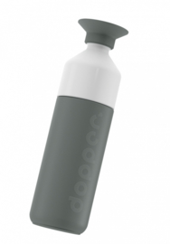 Dopper Insulated (580 ml) - Glacier Grey