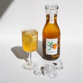 Pineut Iced tea