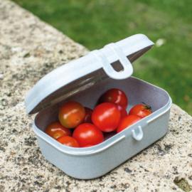 PASCAL S ORGANIC Lunch Box organic grey