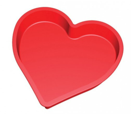 Lekue Cakevorm hart