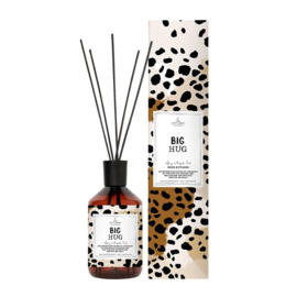 The gift label - REED DIFFUSER- big hug