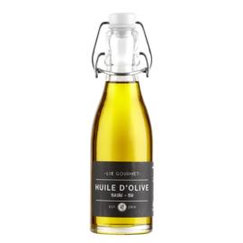 Lie gourmet olive oil basil