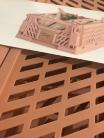 Day storage box opvouwbaar & stapelbaar 33x24.5x15