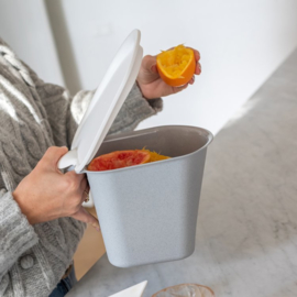 Koziol Bibo organic waste organic grey