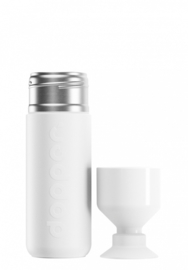 Dopper Insulated (580 ml) - Wavy white