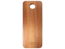 Gusta plankje acacia thuis- genieters