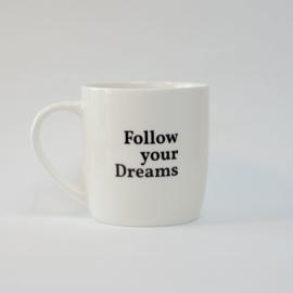 A&G MOK: Follow your Dreams