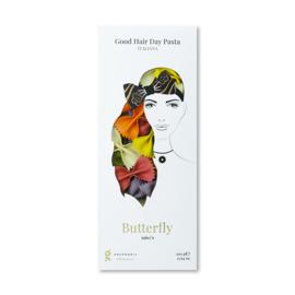Greenomic -Good Hair Day Pasta | Butterfly 1960's- 500g