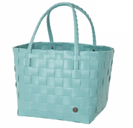 Handed by- Paris Shopper DUSTY TURQUOISE