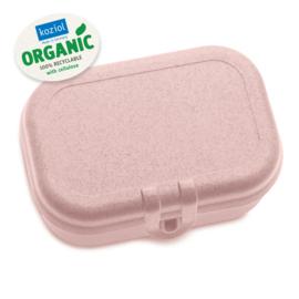 PASCAL S ORGANIC Lunch Box organic pink