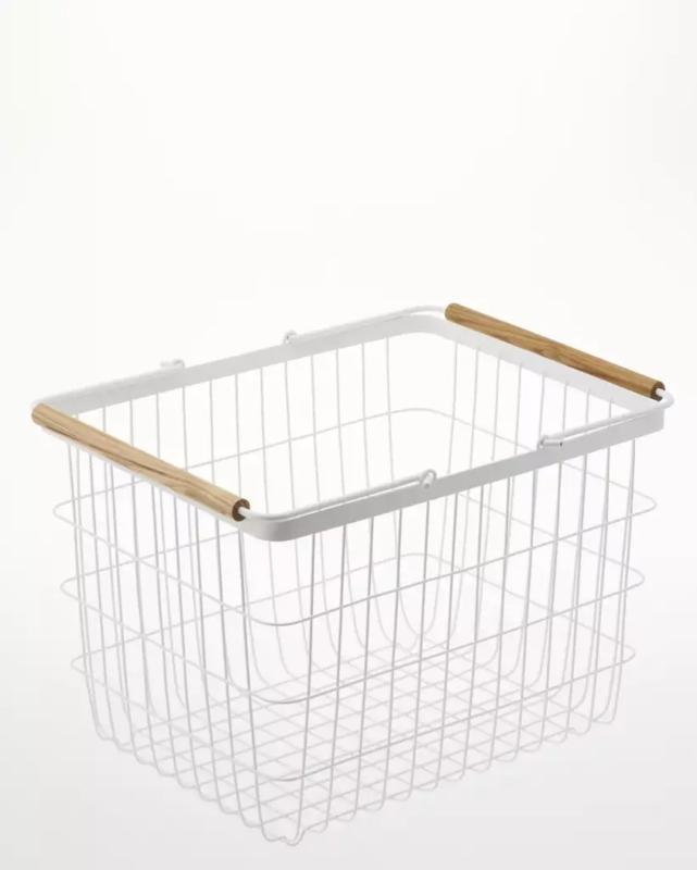 Yamazaki- Basket S - Tosca