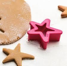 Kozio koekjesvorm ster set/2