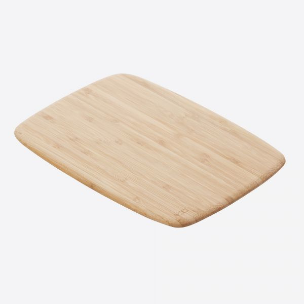 POINT VIRGULE snijplank uit bamboe 40X30X1.2