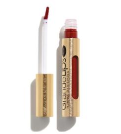 GRANDE LIPS liquid lipstick RED DILICIOUS