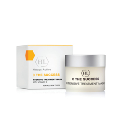 HL INTENSIVE TREATMENT MASK