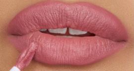 GRANDE LIPS liquid lipstick VINTAGE ROSE