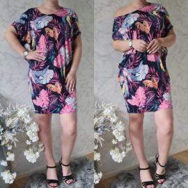 FLOW DRESS   PAARS