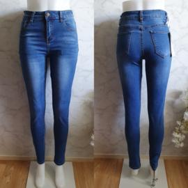 Fenna jeans | High waist YH9586