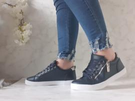 Miley sneakers   Navy