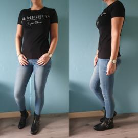 Mighty tshirt | Black