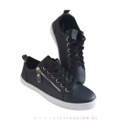 Miley sneakers | Black