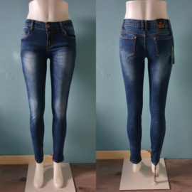 Marieke jeans | Blauw