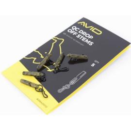 Avid QC Drop Off Systems