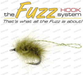 Strategy The Fuzz Hook Weed