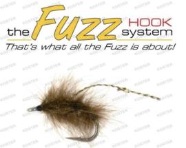 The Fuzz Hook Silt