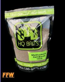Methodmix Fish&Krill