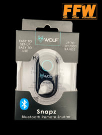 Wolf Snapz pre-order end of July