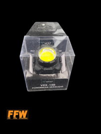 Wolf VEX-150 pre-order end of July