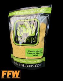 Methodmix Sweet Garlic