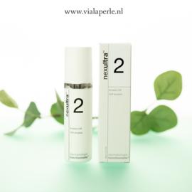 Nexultra 2 creme voor gemengde en zon-beschadige huid