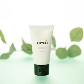 Loveli Handcreme