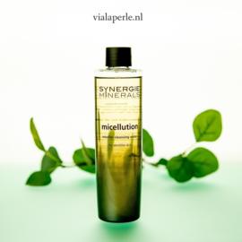Micellution, cleansing water voor de gevoelige huid.