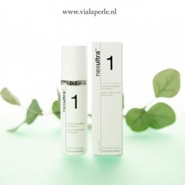 Nexultra 1 Creme voor vette en gevoelige huid.