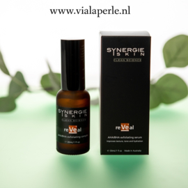 reVeal, een heerlijk serum voor een mooie stralende huid.