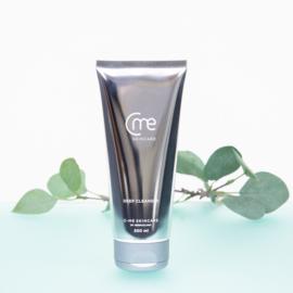 Deep Cleanser, ook geschikt voor de gevoelige huid met eczeem