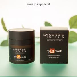 hyDrolock, voor een huid die net even dat extraatje nodig heeft qua voeding.