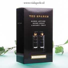 Gift set- White Tea & Chamomile