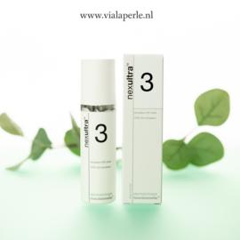 Nexultra 3 creme voor rijpe en vochtarme huid
