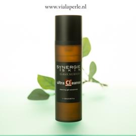ultaCLeanse, een geconcentreerde cleansing gel geschikt voor alle huidtypen.