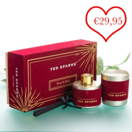 Ted Sparks room diffuser & roomspray