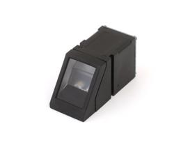 Vingerafdruk / Fingerprint sensor