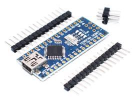 Nano V3 Arduino Compatible CH340