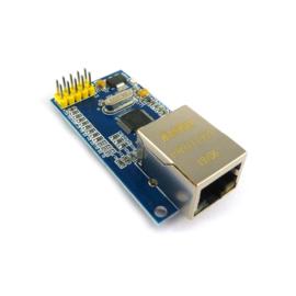 SPI Ethernet module W5500