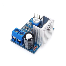 18 Watt mono versterker TDA2030